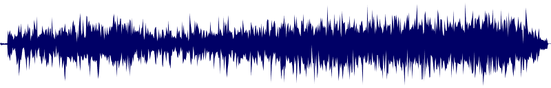 waveform of track #116842