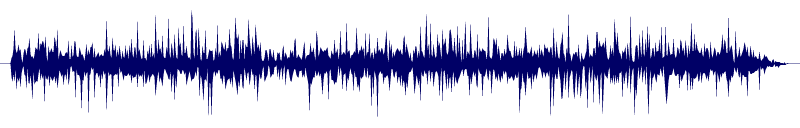 waveform of track #116854