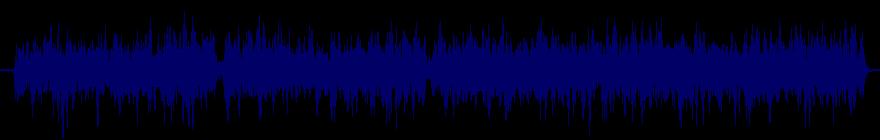 waveform of track #116887