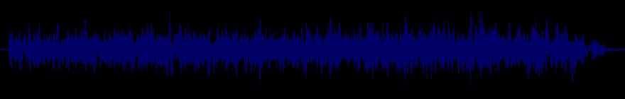 waveform of track #116911