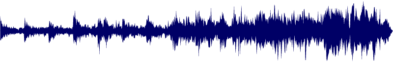 waveform of track #116931