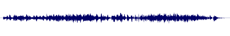 waveform of track #116941
