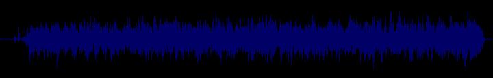 waveform of track #116950