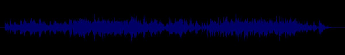 waveform of track #116954