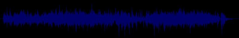 waveform of track #116962