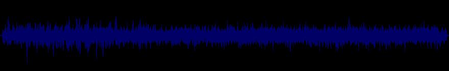 waveform of track #116964