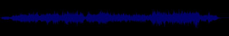 waveform of track #116968