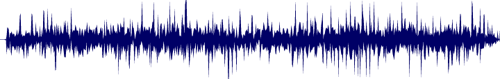 waveform of track #116981