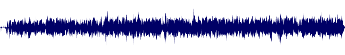 waveform of track #116991