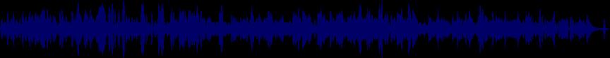 waveform of track #11758