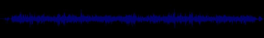 waveform of track #117000