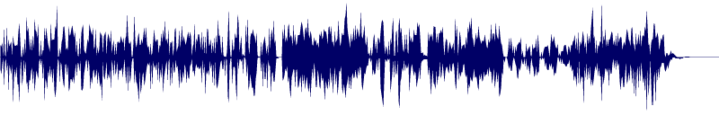 waveform of track #117005