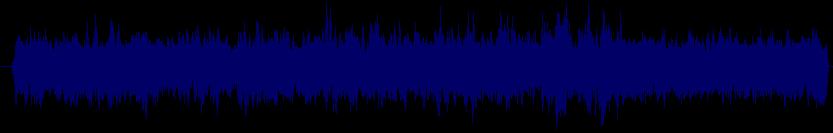 waveform of track #117011