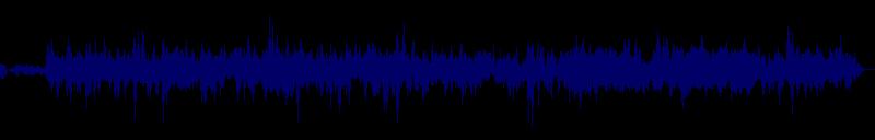 waveform of track #117016