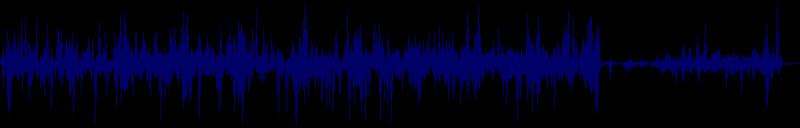 waveform of track #117057