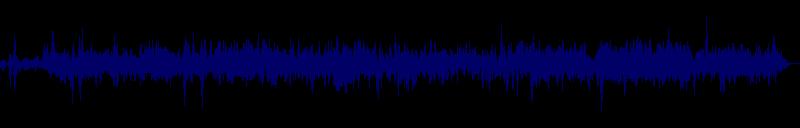 waveform of track #117060