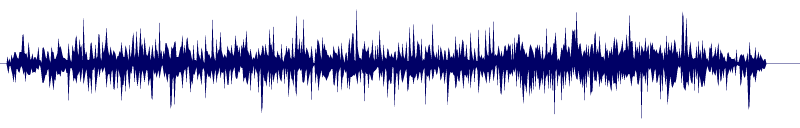 waveform of track #117071