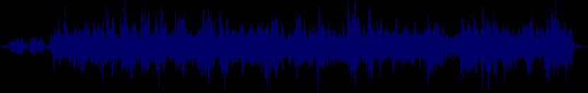 waveform of track #117073