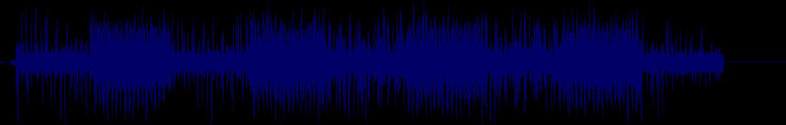 waveform of track #117125