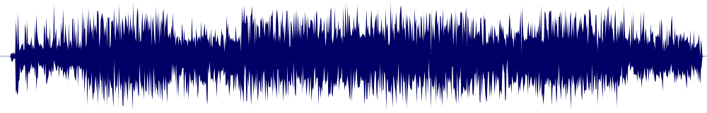 waveform of track #117127
