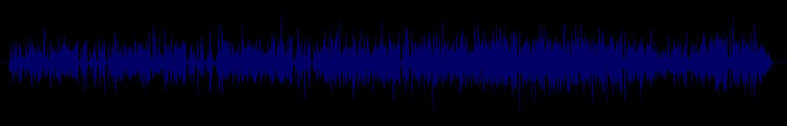 waveform of track #117130