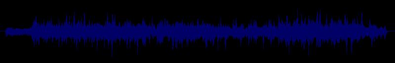 waveform of track #117152