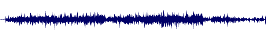 waveform of track #117160