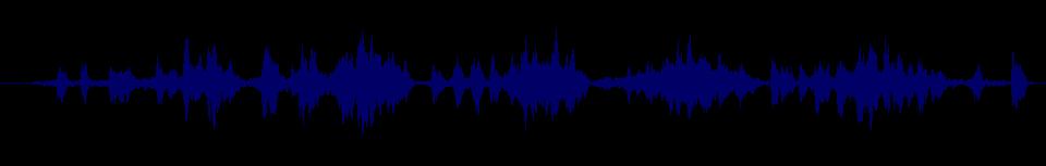 waveform of track #117181