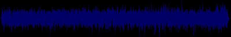 waveform of track #117188