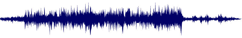 waveform of track #117196