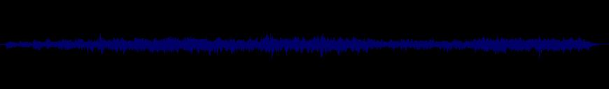 waveform of track #117258