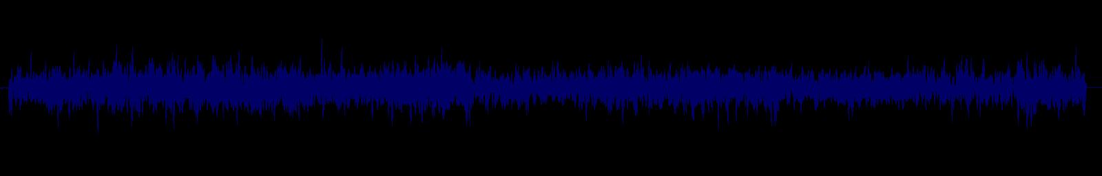 waveform of track #117260