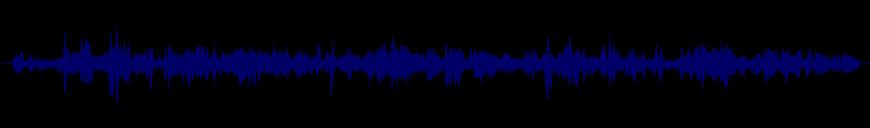 waveform of track #117268