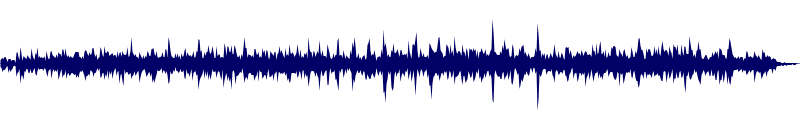 waveform of track #117274