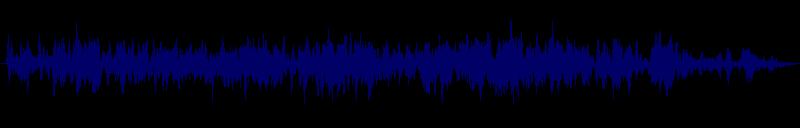 waveform of track #117275