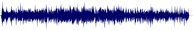 waveform of track #117288