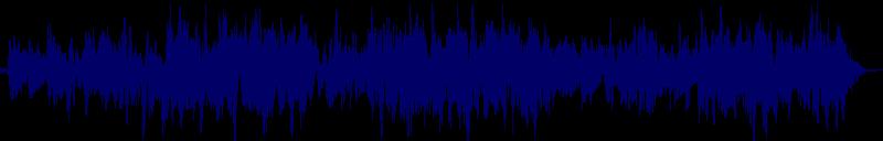 waveform of track #117325