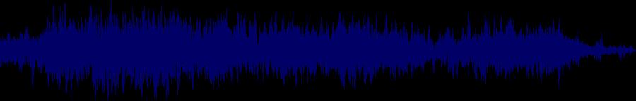 waveform of track #117333