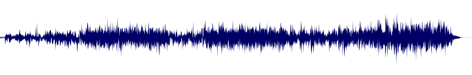 waveform of track #117362