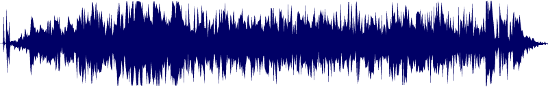 waveform of track #117364