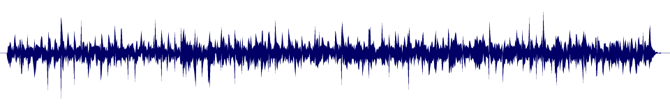 waveform of track #117365