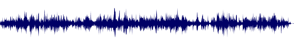 waveform of track #117409