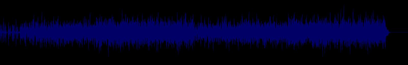waveform of track #117431