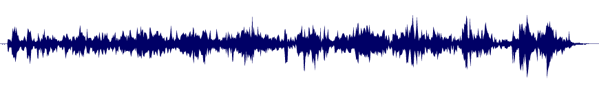 waveform of track #117454