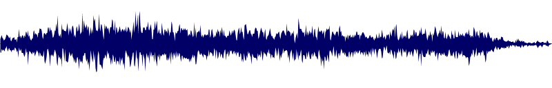 waveform of track #117489