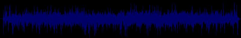 waveform of track #117580