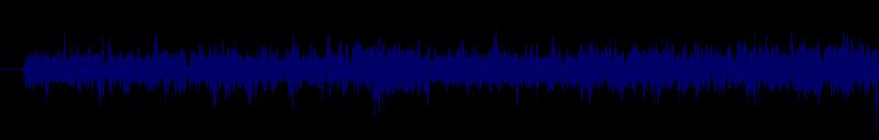 waveform of track #117586