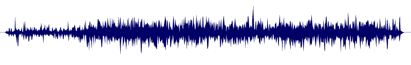 waveform of track #117599