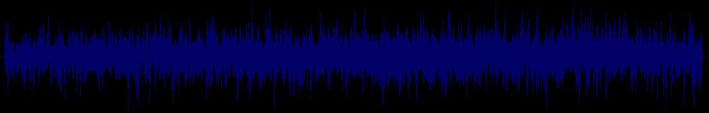 waveform of track #117617