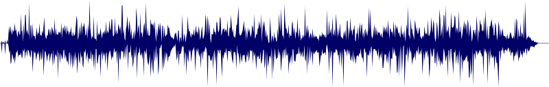 waveform of track #117634